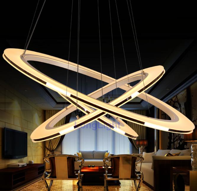 new led chandelier modern chandeliers china lustre decorative pendant lamp living room dining. Black Bedroom Furniture Sets. Home Design Ideas