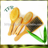 Factory selling wood scalp massage hair brush