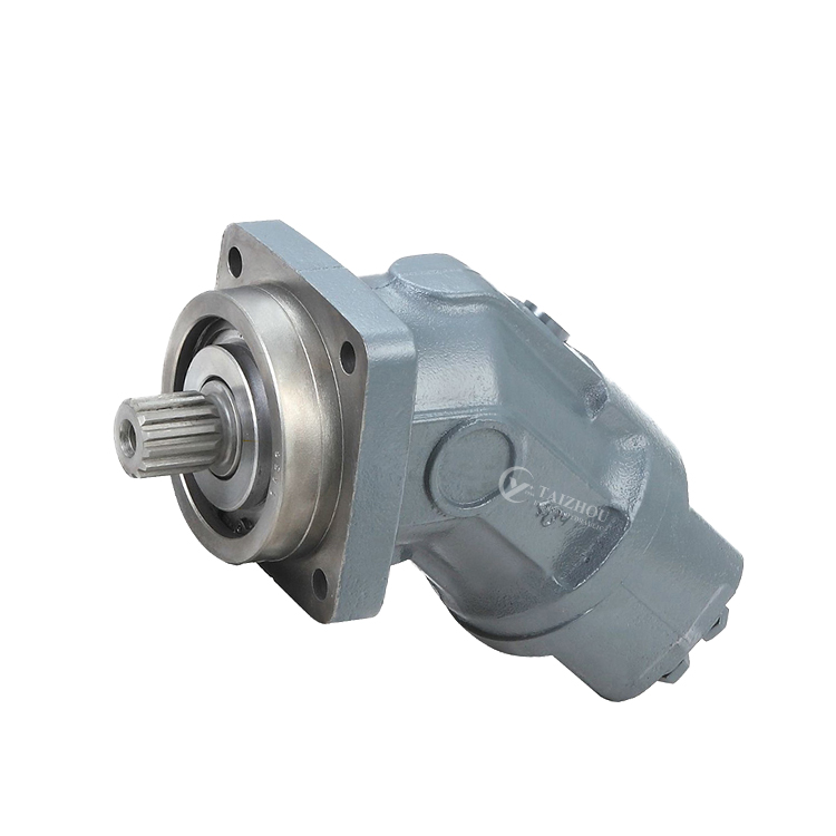 Wholesale A2FO 80 90 107 125 160 180 Rexroth Rotary Oil Piston Pump Tractor A2FM Hydraulic Motor