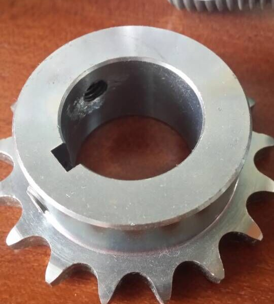 Industrial Roller Chain Sprockets