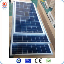 A grade monocrystalline 200wp 250W 300W solar PV module panel price india