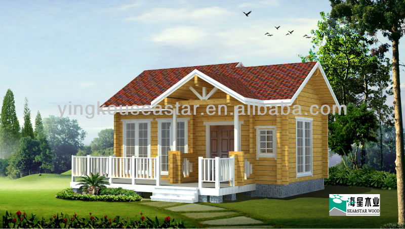 Bungalow House Design