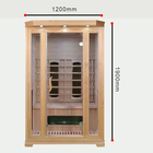 China Wholesale Far Infrared Sauna Room, Cheapest indoor Saunas For Sale