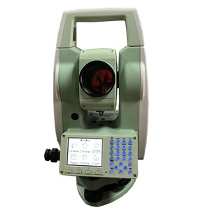 SHENZHEN SOKKIA ROBOTIC PJK PTS121A COLLIMATOR TOTAL STATION
