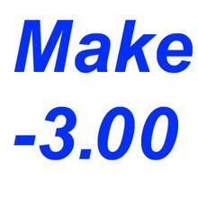 Gafas = clara Vida = Мужская 100% титановая половинчатая оправа с силиконовыми носоупорами, настенная уличная оправа для очков Genius, на заказ(Китай)