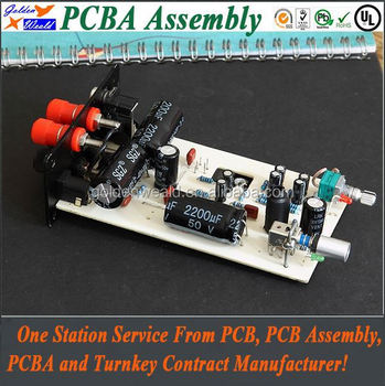 Hi Speed Low Cost Pcb Assembly Pcb Assembly Process Flow Chart Pcba