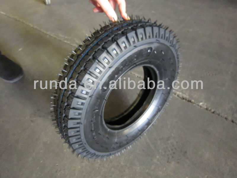 Tyre of motorcycles chopper tricycles