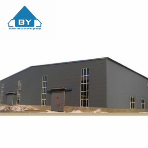 Metal Building Construction Projects Industrial Shed Designs Prefabricated