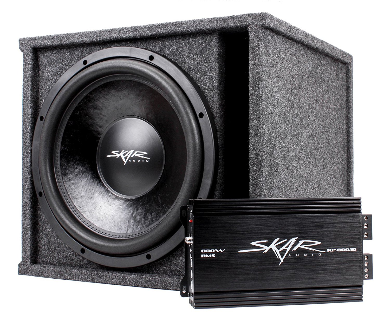 Buy Skar Audio Single 15