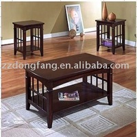 The new modern coffee table design in living room (CF-3609)