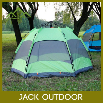 3-4 People Mosquito Proof Outdoor Waterproof Picnic Tents Single Layer C&ing Easy Pop Up & 3-4 People Mosquito Proof Outdoor Waterproof Picnic Tents Single ...