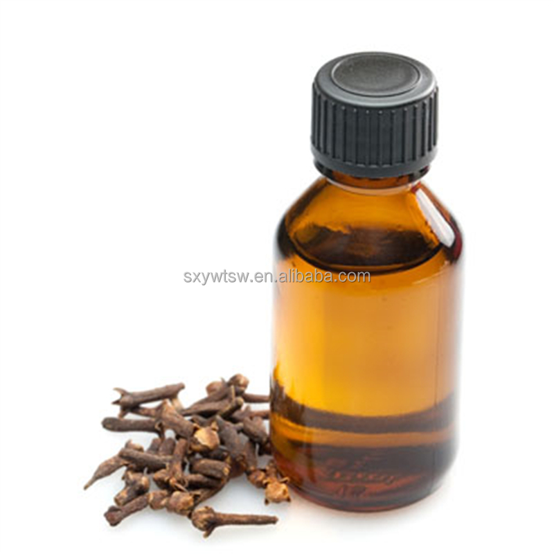 China factory high quality clove bud oil