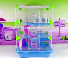 China alibaba wholesale plastic hamster cages