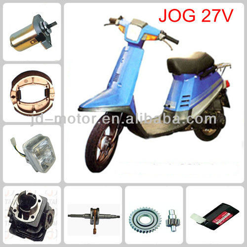 JOG 27V motorcycle parts