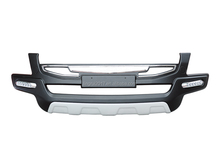 ALUMINM ALLOY AUTO PATRS FRONT/RARE BUMPER FOR FORD 13-UP