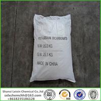 chemical products potassium bicarbonate /potassium acid carbonate