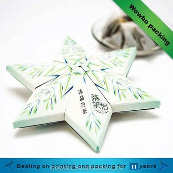 Hexagonal Box - Self Closing | 350x350