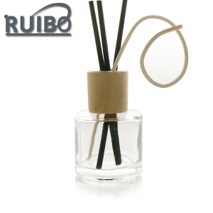 100ml lite aroma diffuser glass bottles reed bottle