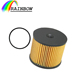 Car Diesel Engine performance gas fuel filter motorcycle 1906A6 190676 USE FOR PEUGEOT