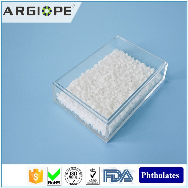Organic chemicals plastic injection molding phthalate free plasticizers for pvc
