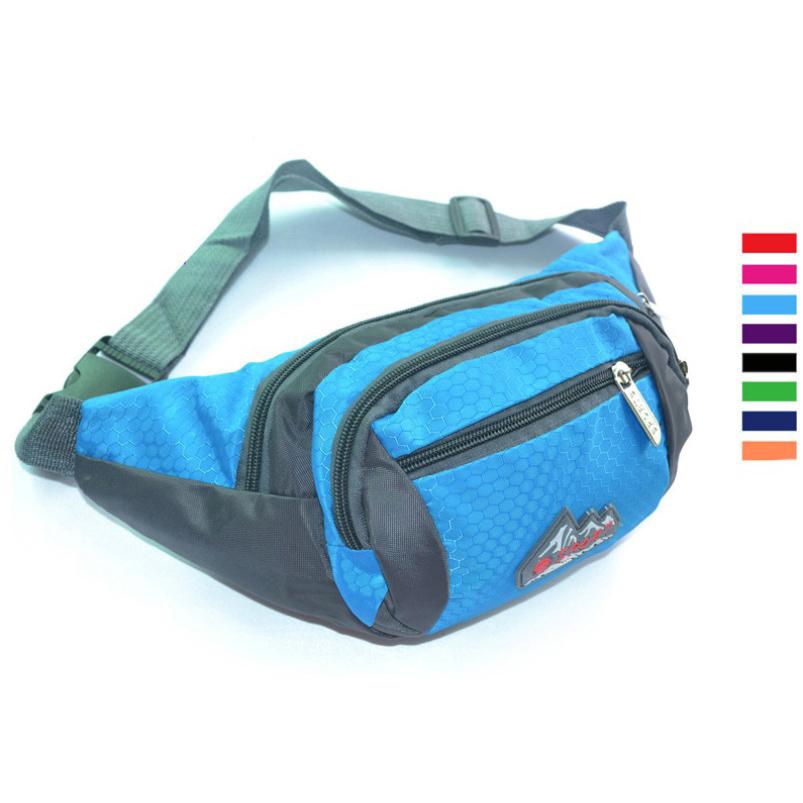 71506d0909e1 2016 New Sales Outdoor Sports Women/Men Waist Bag Running Waist Pack ...