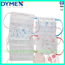 Children disposable face mask