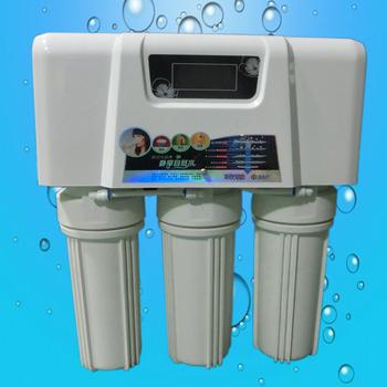 purifying machine