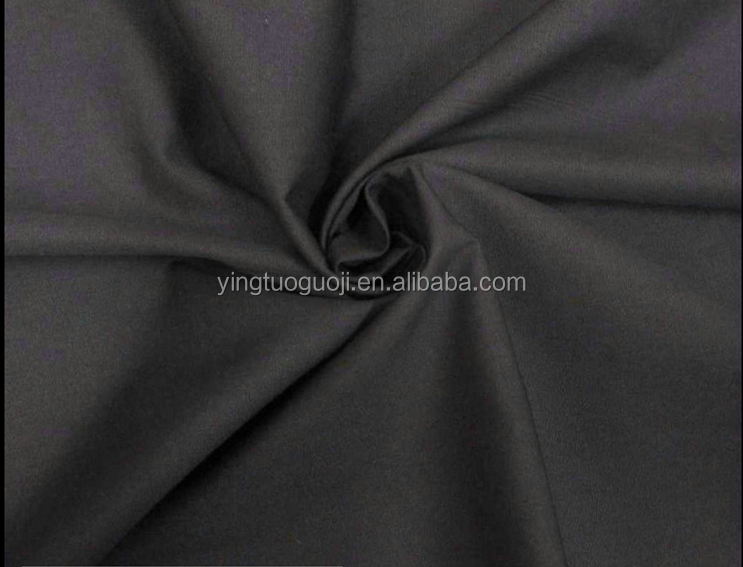 Popular New bamboo charcoal fabric with Moisture absorption perspiration antibacterial for health