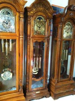 Howard Miller Grandfather Clock Floor Clock Made In U S A Buy