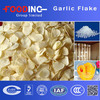 High Purity Low Price Dried Garlic Flakes Supplier