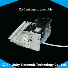 High quality and inexpensive!!! Ink Pump Assembly for Epson Dx5 printer