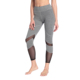 hot sale compression training tights women sport long butt plug pants