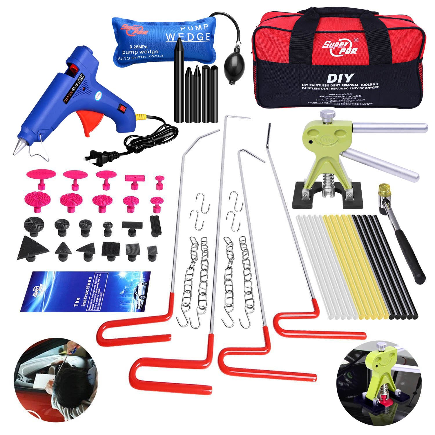 Cheap Dent And Ding Repair Kit, find Dent And Ding Repair Kit deals