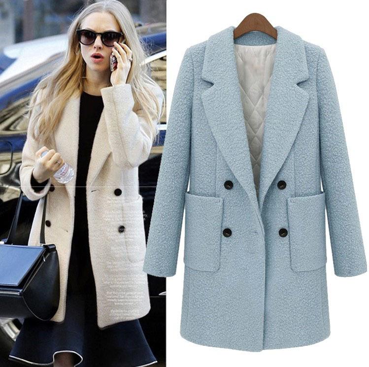 Cheap Winter Coats Womens Jacketin