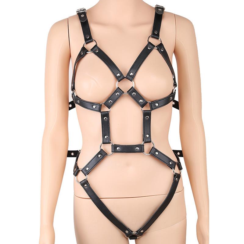 Bdsm slave clothes 12