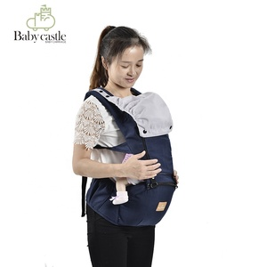 Custom Design Logo Amazon Hot Lightweight Ergonomic 100% Organic Bamboo Stretchy Wearing Baby Nursing Carry Sling Wrap Carrier