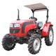 Multifunctional small ploughing machine 25 hp 4wd mini tractor and accessories