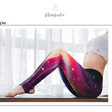 Hot Fitness Breathable Sports Wear Women Yoga Pants for GYM