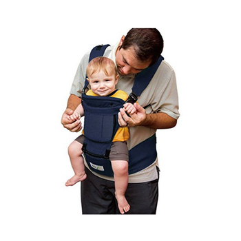 Most Popular Cotton Baby Carrier Holder Bag 6 In 1 Soft Baby Wrap