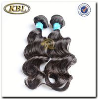 2014 new arrival natural color halloween costumes curly hair