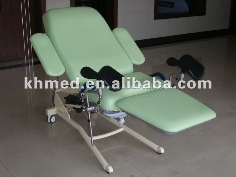 DH-S102D Stable quality gynecological examination bed