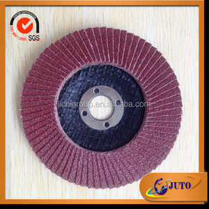 5 inch High quality mold polishing tools, flap discs