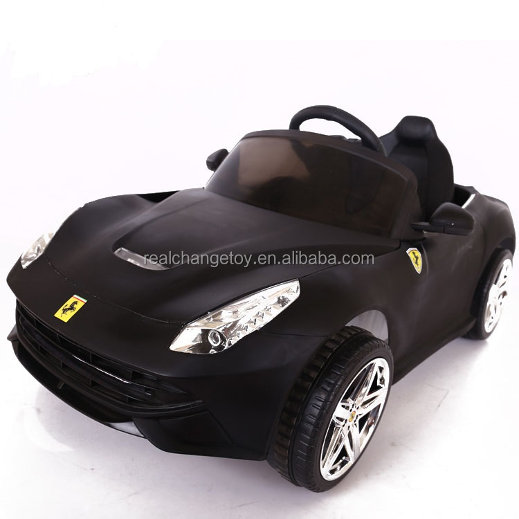 four wheels electric toy car factory direct on sale