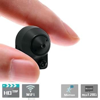 Bathroom security cameras