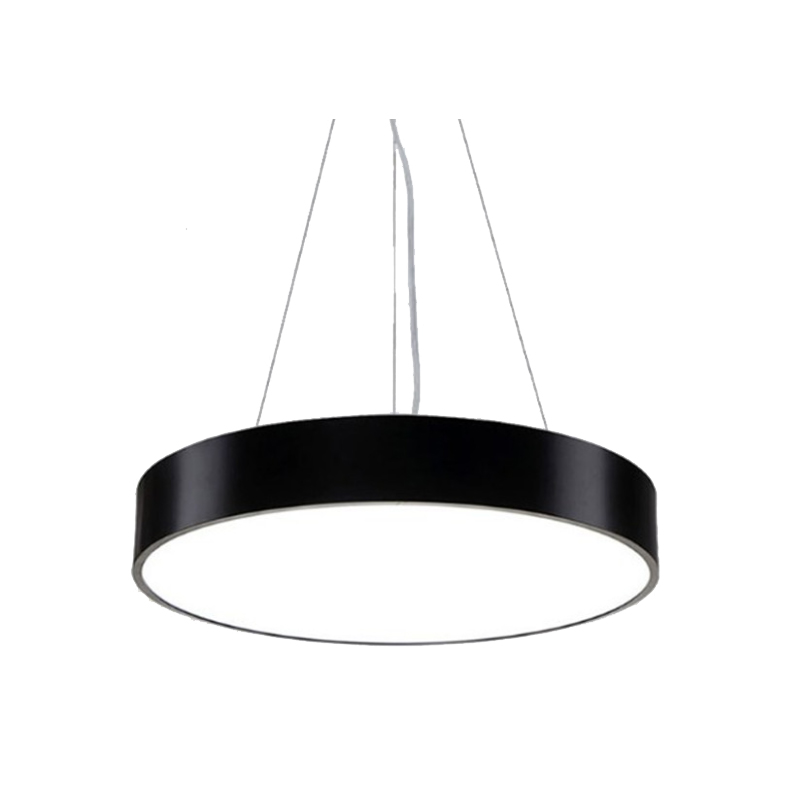 400mm-1000mm round LED hanging <strong>light</strong> with 3 years warranty