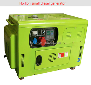 3kw air cooled silent diesel generator,small portable generator