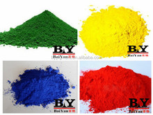 chemical powder,color pigment,Led Lead Yellow,pigment yellow for textile printing