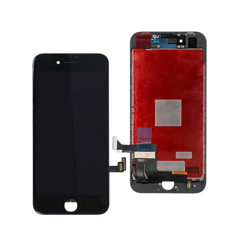 I8 Plus lcd display OEM, ShenZhen LCD für iphone 8 Plus ekran, für iphone 8 Plus bildschirm ersatz lcd touch screen volle