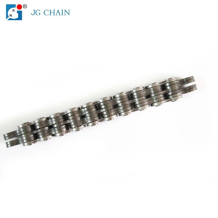 lh0834 iso standard steel forklift parts  bl series leaf chain