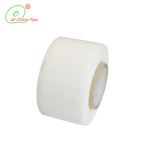High Quality Glassine Paper permanent sealing double sided adhesive tape